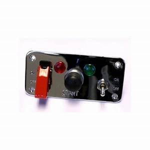 Mini Interrupteur Poussoir : platine int rrupteur poussoir 2 interrupteurs 2 ~ Edinachiropracticcenter.com Idées de Décoration