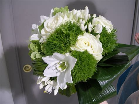fleurs mariage bouquet de mari 233 e vatry fleuriste