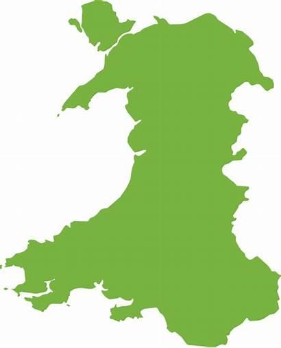 Wales Map Deeside Welsh Snowdonia Local Llanberis