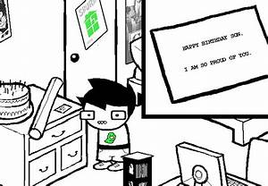 Homestuck Quote... Caliborn Quotes