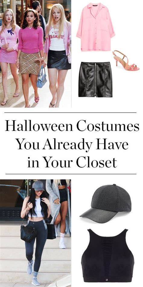 Costumes Out Of Your Closet by Costumes You In Your Closet