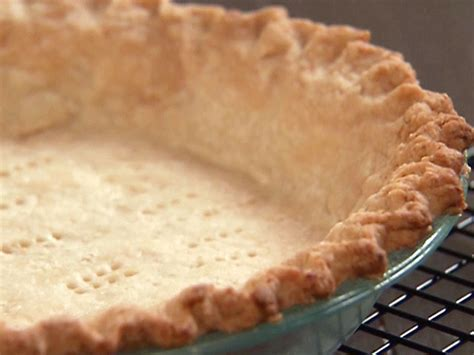 I'm sharing my grandma's homemade pie crust recipe! Easy Pie Crust Recipe   Rocky Mountain Flatbread Company