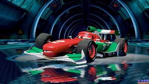 Cars 2 Video : cars 2 the video game francesco bernoulli 5 youtube ~ Medecine-chirurgie-esthetiques.com Avis de Voitures