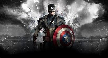 Captain America Wallpapers Desktop Wallpapersafari