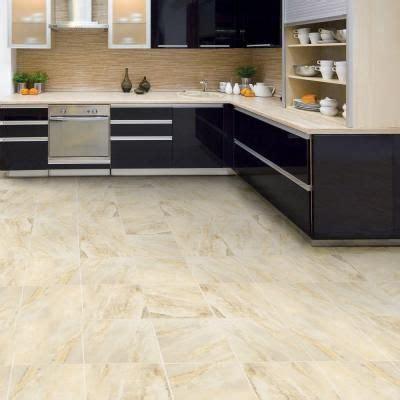 home depot flooring app trafficmaster allure 12 in x 36 in livorno onyx vinyl tile flooring 24 sq ft case 42112 0
