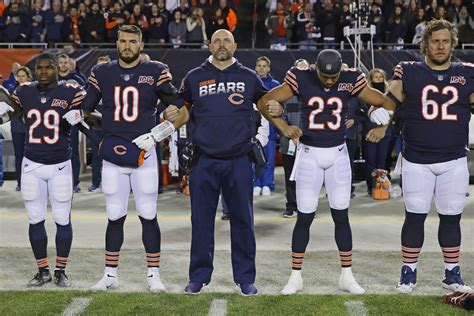 Chicago Bears Detailing The Road To Super Bowl Lv In 2021