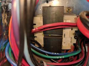 Need Help Wiring Honeywell Lyric T5 To Trane 4wcx Heat