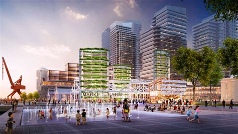 How Food Will Reshape Our Cities: An Overview from Sasaki ...