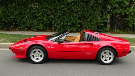 308 Qv For Sale by 1983 308 Gts Quattrovalvole For Sale On Bat