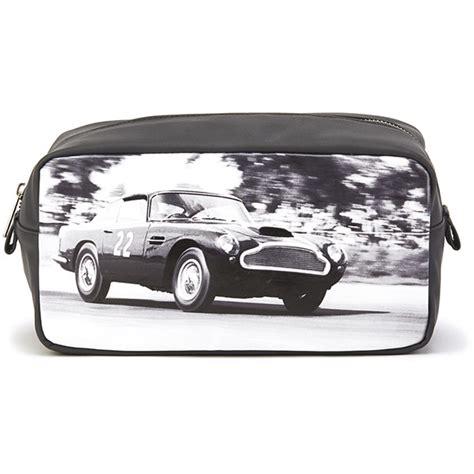 Catseye Racing Car Wash Bag