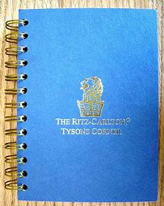 custom journals and refills leather journals vinyl With custom letter pads