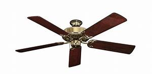 Dixie belle bright brass ceiling fan with quot cherrywood