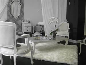 Deco Baroque Moderne : d coration salon baroque ~ Teatrodelosmanantiales.com Idées de Décoration