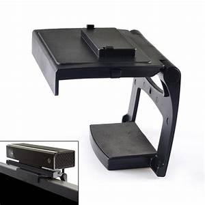 High Quality Adjustable Tv Clip Bracket Sensor Mounting ...