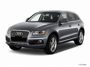 Audi Q5 Prices Reviews And Pictures US News World Report