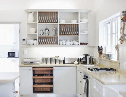 how organize kitchen creating sewing space what you do and don t need 1742