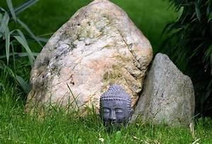 Gartenanlagen Mit Steinen : gartengestaltung mit steinen ideen tipps deko ~ Markanthonyermac.com Haus und Dekorationen