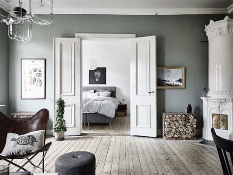chambre parquet gris finest chambre coucher ouverte sur salon parquet gris