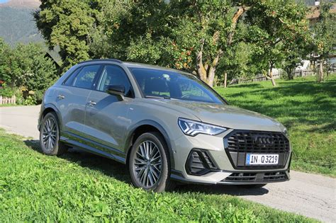 Review Audi Q3 by Audi Q3 Review