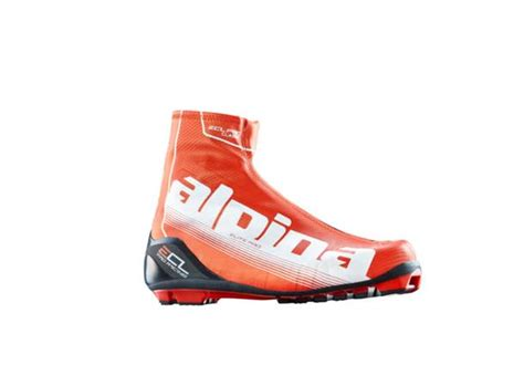 Alpina Ecl Pro Wc Klassisk Skisko 46 18/19 Elite Classic