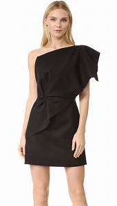 gorgeous one shoulder dresses perfect for fall wedding With one shoulder dress for wedding guest