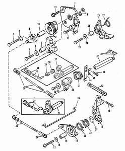 Mercruiser Shift Box Diagram