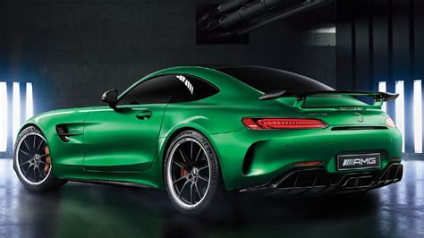 Amg Gt R by Mercedes Amg Gt R And Mercedes Amg Gt Roadster Launched In