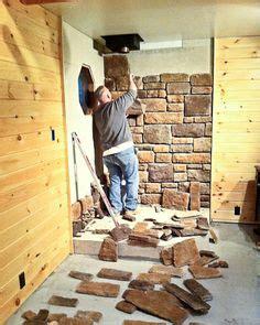 15 Ideen Fuer Rustikalen Ziegel Und Holzbodendark Brick Flooring Modern by Wanddeko Selber Machen Gef 228 Lschte Backsteinwand Als