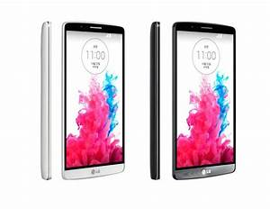 LG G3 Screen specs, review, release date - PhonesData