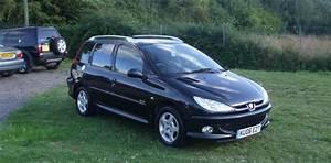 Peugeot 206 1 4 Hdi : peugeot 206 1 4 hdi sw 06 reg sold ymark vehicle services ~ Gottalentnigeria.com Avis de Voitures