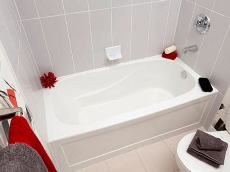 Bath Tub Home Depot by Bathtubs Jetted Tubs The Home Depot Canada