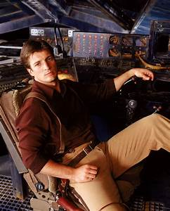 Firefly & Serenity Nathan Fillion Adam Baldwin Alan Tudyk ...