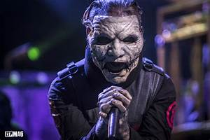 EVEN WITH COREY TAYLOR INJURED, SLIPKNOT IS UNSTOPPABLE ...