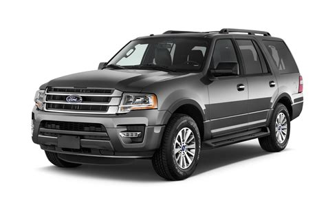 2016 Ford Expedition Reviews and Rating