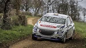 Peugeot España : el peugeot espa a racing team sigue l der de la 208 rally cup ~ Farleysfitness.com Idées de Décoration