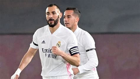 Resultado del Real Madrid vs Barcelona: Resumen y goles ...