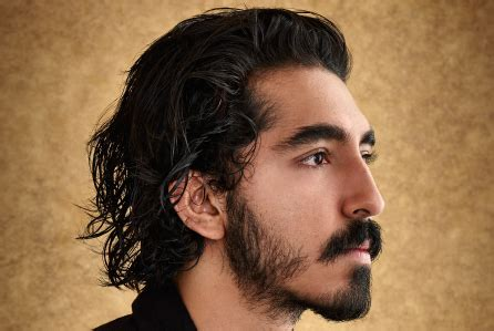 'Lion' Star Dev Patel On Experiencing India In Tandem With
