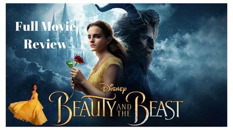 disneys beauty   beast  full  review