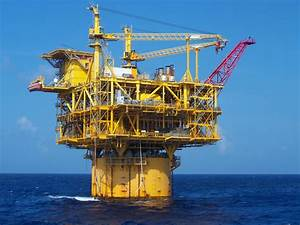 Drilling Engineer Reducing Weight Of Offshore Facilities By Audubon Companies