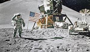 10 Amazing Facts About The Apollo 11 Moon Landing ...