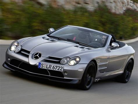 mercedes supercar top 5 mercedes supercars