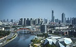 China City Wallpapers, Pictures, Images