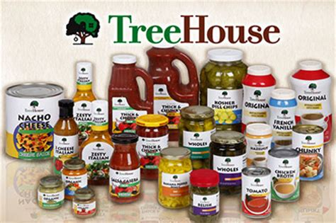 tree house foods treehouse foods to pay 35 million for cains foods 2013