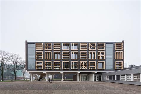 bureau marine marine base amsterdam building 27e bureau sla archdaily
