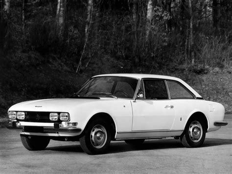 peugeot 504 coupe specs 1974 1975 1976 1977 1978