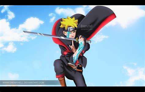 Wallpaper Naruto Next Generation Hd