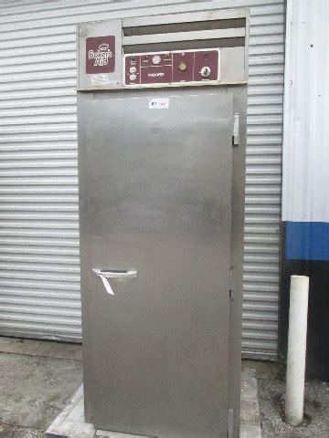 bakers aid bap   rh single door roll  single door proofer proofing cabinet