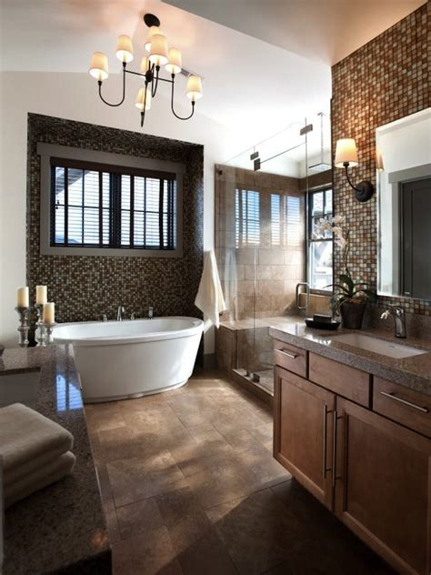 Small Spa Bathroom Design Ideas by 10 Stunning Transitional Bathroom Design Ideas To Inspire You