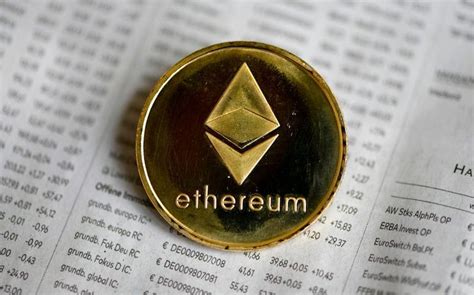 ethereum stablecoin visa announcement after grows ether germany cryptocurrency dortmund imitation physical western shows january heavy