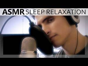 ASMR Sleep Relaxation for Sleep - Stereo, Whispered - YouTube